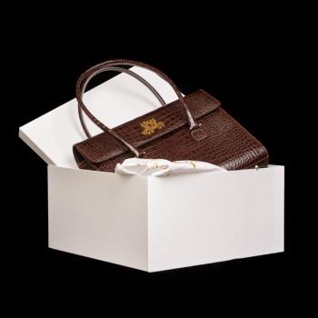 Modelo Sona executive coco marrón chocolate