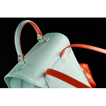 Modelo mochila rosetón