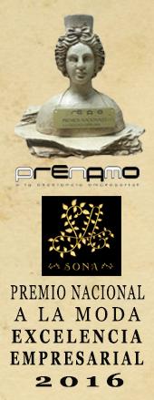 PREMIO NACIONAL PRENAMO 2016