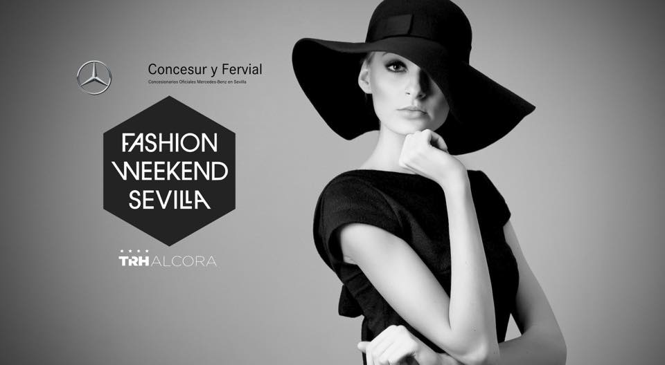 FASHION WEEKEND SEVILLA  2016